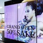 Grands magasins | Samsung Professionnels France
