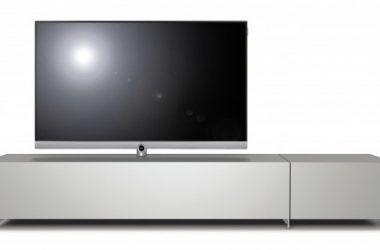 Loewe et Spectral : un partenariat premium – Neomag