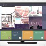 Nouvelle Version du Serveur Samsung REACH